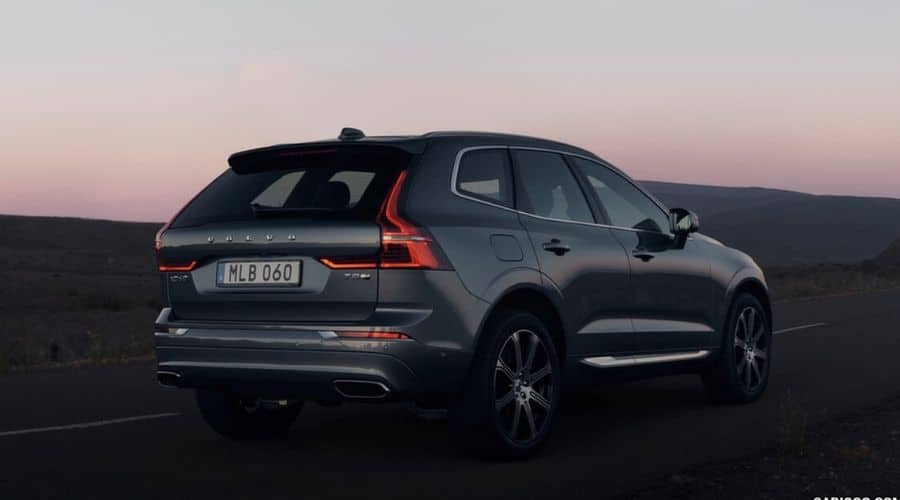 Volvo Cars Colombia