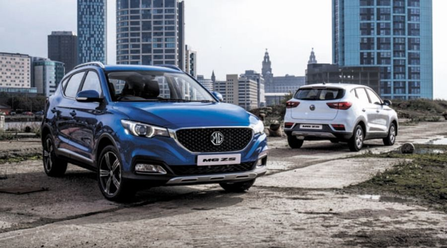 "Conoce todo sobre el SUV MG ZS<span class=""wtr-time-wrap after-title""><span class=""wtr-time-number"">4</span> min read</span>"