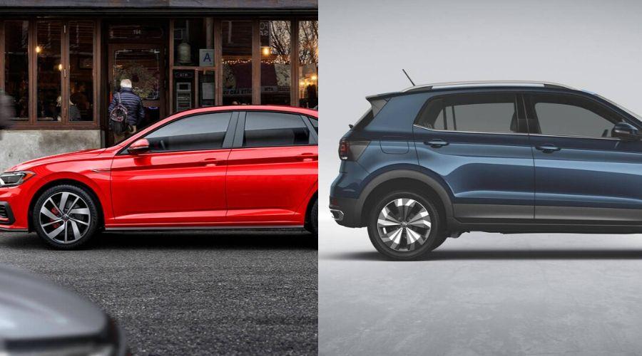 La transición de un sedán Volkswagen a camioneta. Principales razones