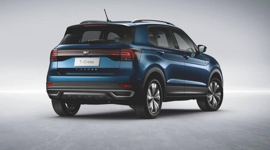 Suspensiones camionetas VW