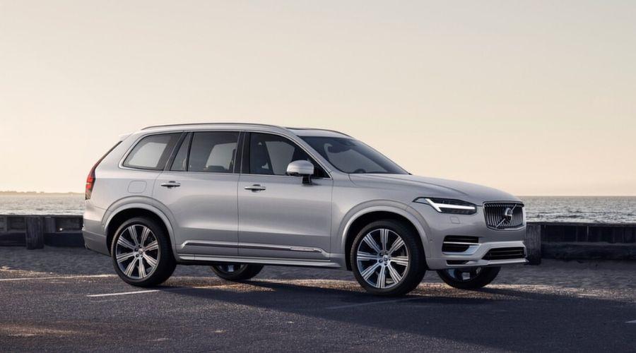 """Conoce la tecnología e innovación de Volvo<span class=""""wtr-time-wrap after-title""""><span class=""""wtr-time-number"""">6</span> min read</span>"""