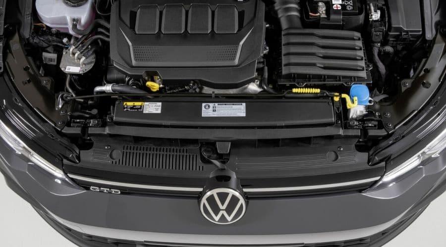 Rendimiento en Motores de Volkswagen