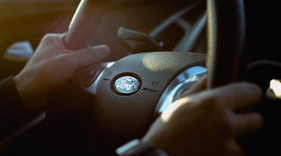 Conoce las novedades de la tecnología Ford