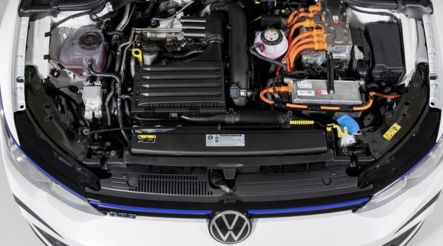Motores de Volkswagen TSI