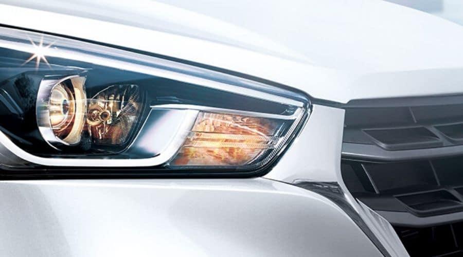 Hyundai Creta 2020 y seguridad