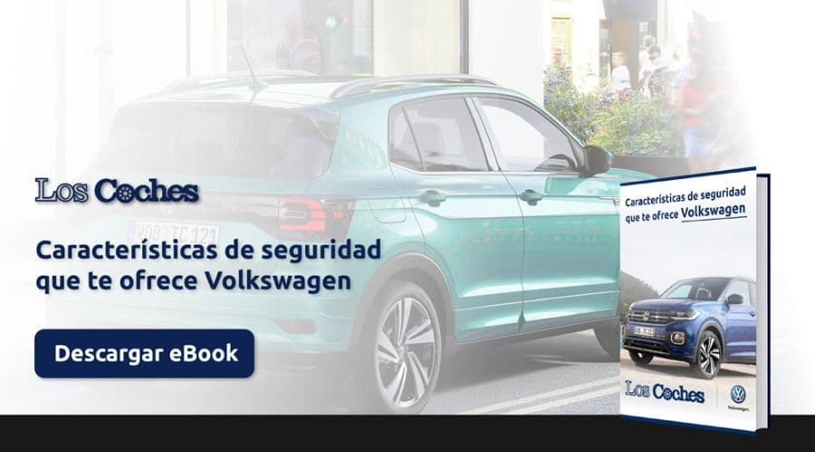Ebook características de seguridad VW