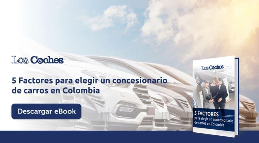 Ebook concesionario Colombia