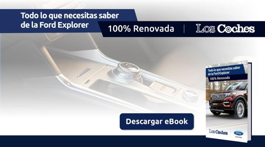 Ebook Ford Explorer Renovada