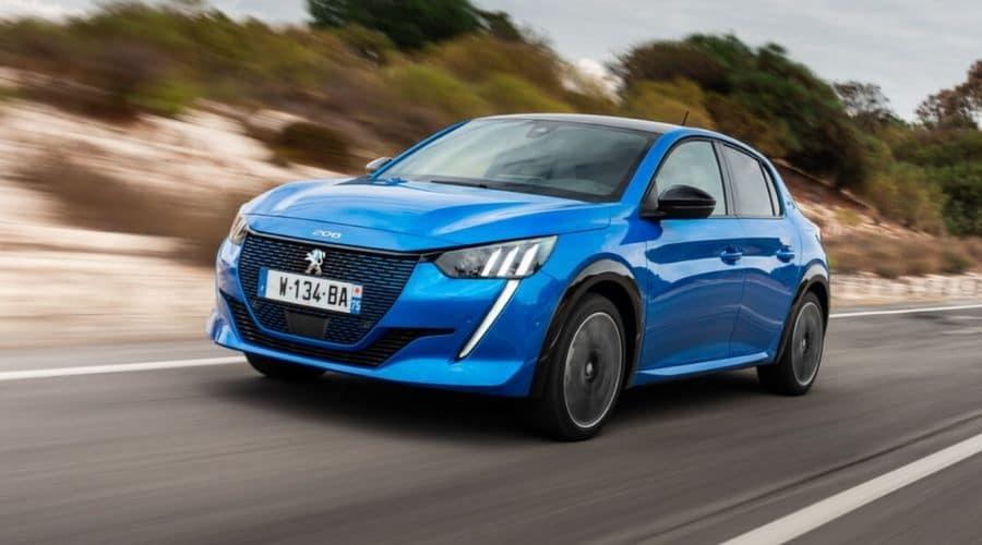 Motores híbridos de Peugeot