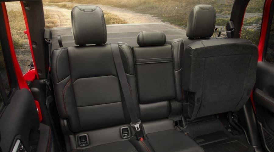 Jeep Gladiator la mejor pickup