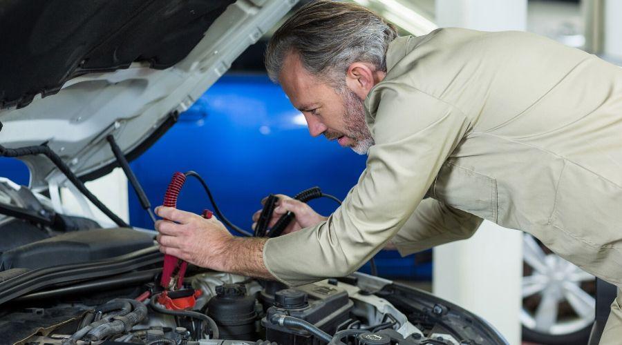 ¿Qué necesitas conocer de las baterías para carro?