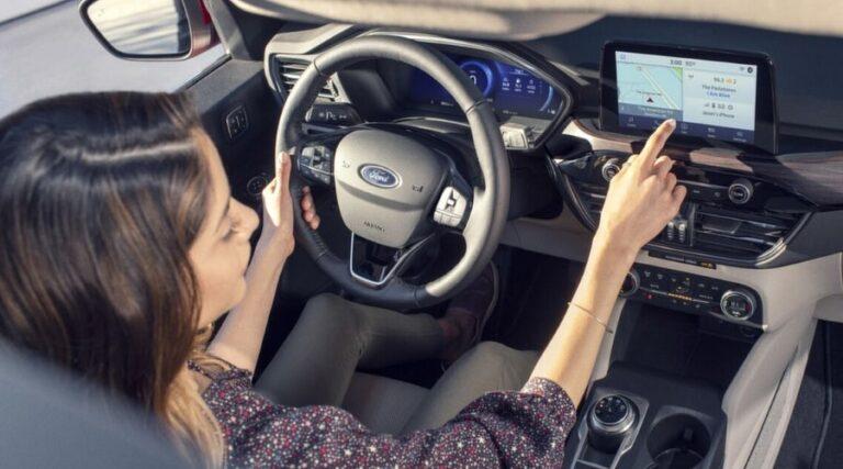 Sistema auto start-stop
