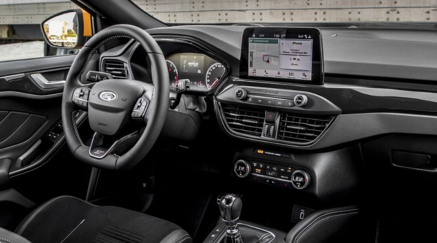 Tecnología Ford: Todo sobre la Innovación