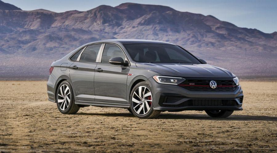 Sedanes y Camionetas de Volkswagen: Vehículos más seguros