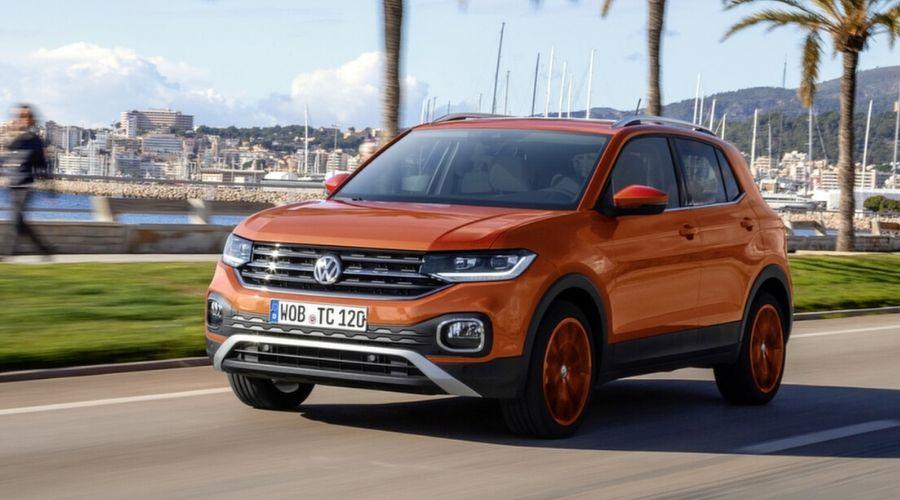 5 Razones para Comprar una SUV Volkswagen