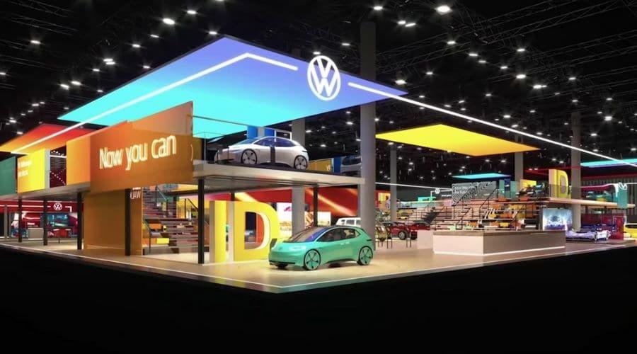 Detalles de imagen Volkswagen 2020