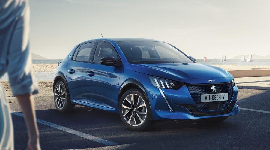 """Conoce la Innovación del Peugeot e-208<span class=""""wtr-time-wrap after-title""""><span class=""""wtr-time-number"""">5</span> min read</span>"""