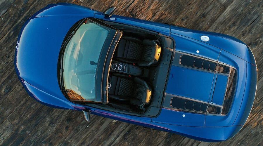 Por qué destaca nuevo Audi R8