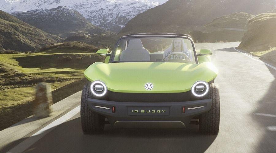 Innovación en Carros Eléctricos: Nuevo Futuro para Volkswagen