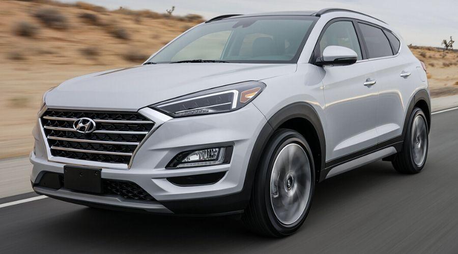 Hyundai Tucson: SUV eficiente y espaciosa