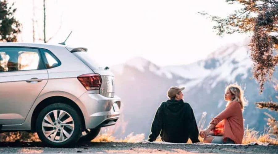 VW Nuevo Polo