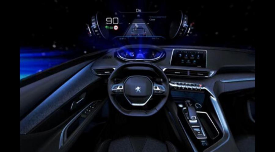 Realidad virtual de Peugeot: Nueva forma de comprar carros