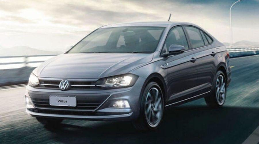 Sistema ASR Volkswagen: Tracción en el camino