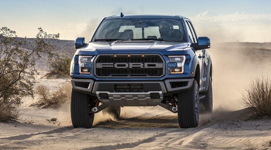 Diferencias entre Pick-Ups de Ford