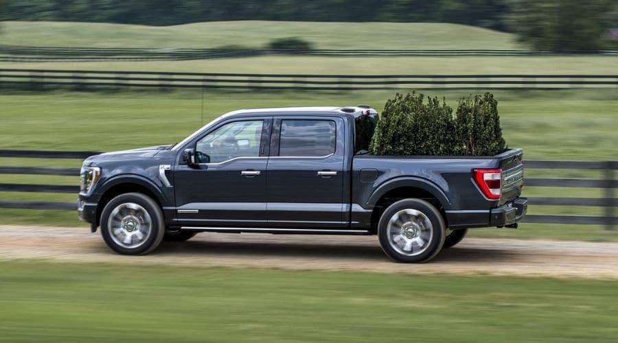 Mejor pick-up de Ford