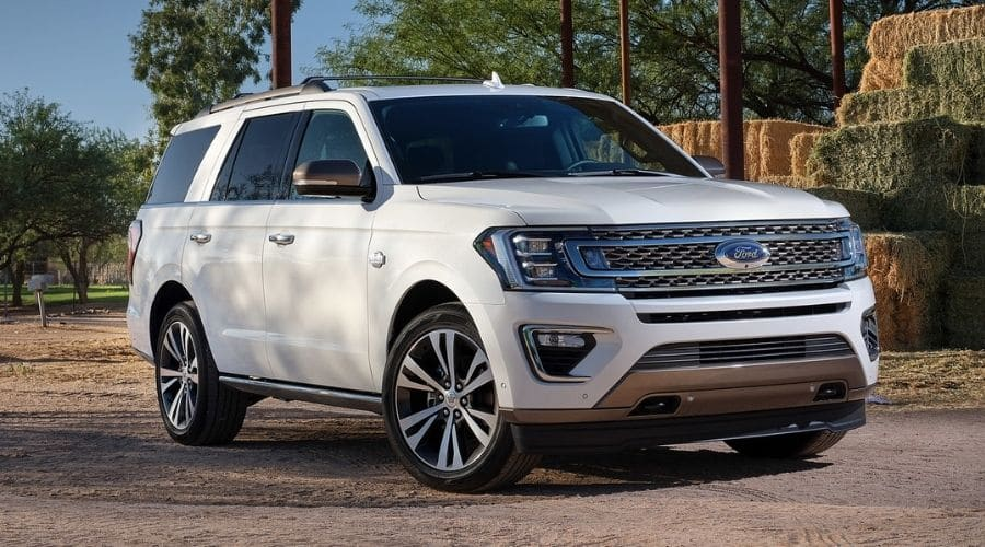 Ventajas de SUV Ford Expedition