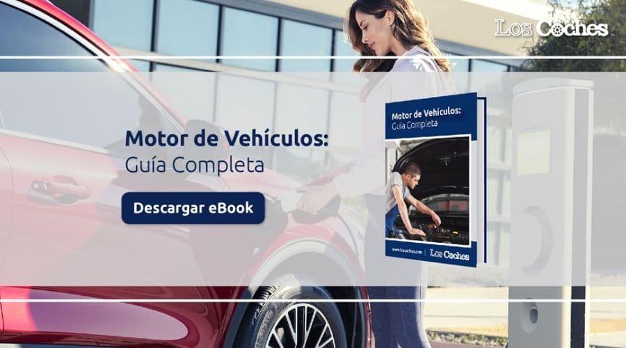 Ebook motor de vehículos