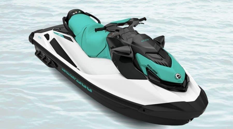 Sea Doo RXP-X: motos acuáticas de gran desempeño