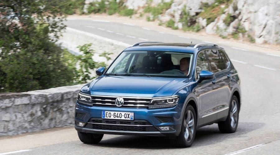 Camionetas Volkswagen