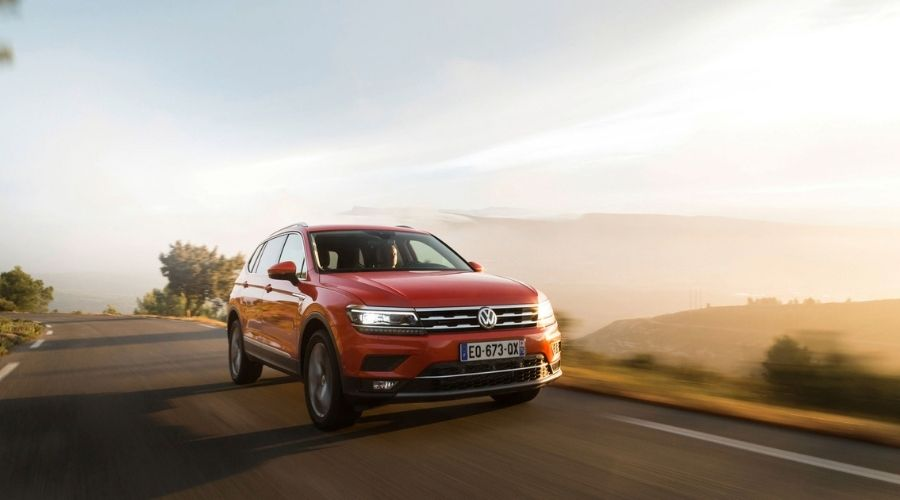 Conoce las Nuevas Versiones de Camionetas Volkswagen