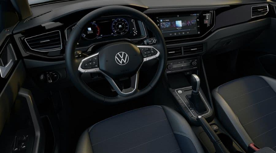Volkswagen Nivus suma VW Play