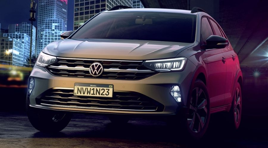 Volkswagen Nivus: La Nueva Camioneta de VW