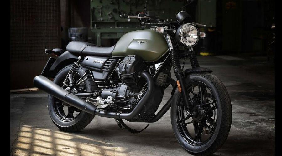 Moto Guzzi: Conoce la leyenda italiana de las motos