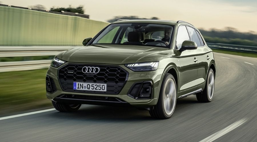 """Audi 2021: Modelos que llegan a Colombia<span class=""""wtr-time-wrap after-title""""><span class=""""wtr-time-number"""">4</span> min. lectura</span>"""