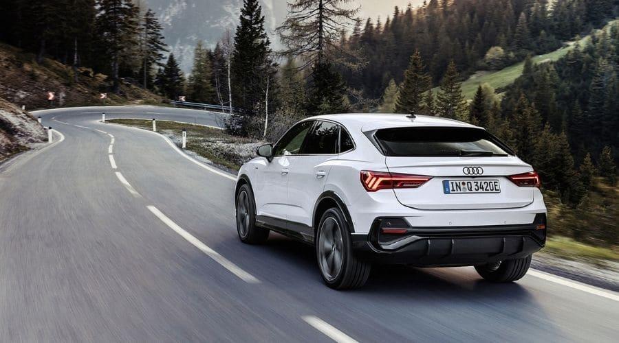 Audi 2021 viene con novedades