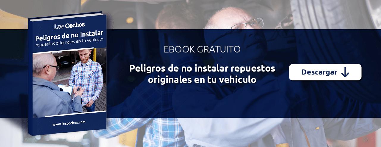 Ebook repuestos no originales