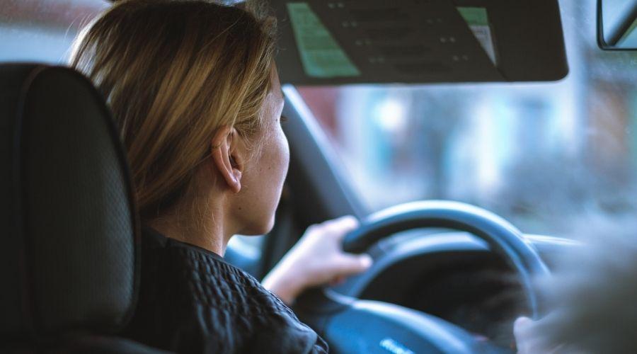 Cómo conseguir licencia de conducción